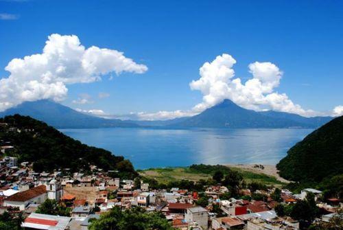 Araca - San Jorge