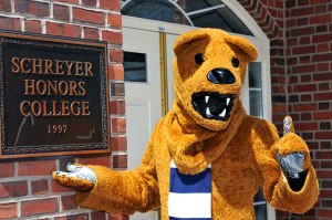 Penn State Schreyer