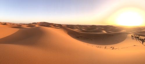 Rissani, Sahara Desert