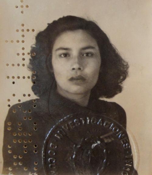 Copy of Maria Batalla