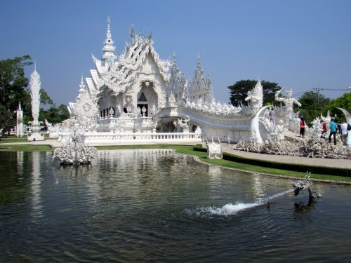 Chiang Rai is a city in the North of Thailand. It is home to many tribes. The most know are the Karen Long neck village