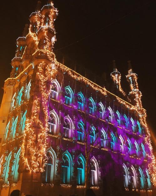 christmascityhall