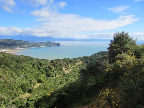 20170420 Abel Tasman Coast Track (1)