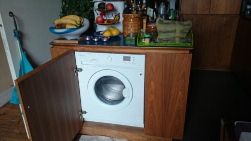 laundry machine 2