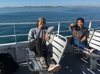 Michelle ferry